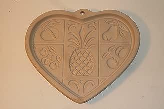 1 X Hospitality Heart Cookie Mold