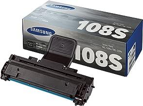 Samsung MLT-D108S Toner Cartridge Black for ML-2240