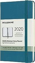Best moleskine planner sizes Reviews