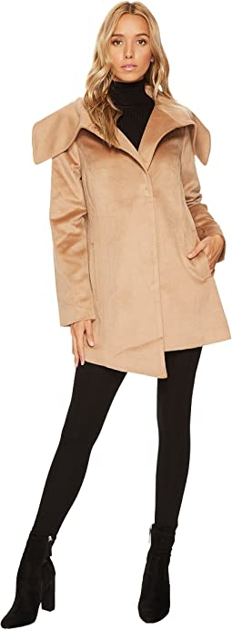 Jack by BB Dakota - Henry Asymmetrical Coat