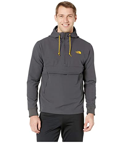 The North Face Tekno Ridge Pullover Hoodie (Asphalt Grey) Men