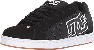 DC Men's Net Se Skate Shoe