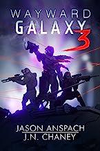 Wayward Galaxy 3