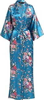 geisha dressing gown