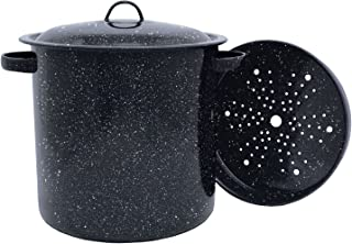 granite ware steamer insert