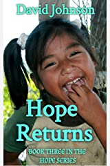 Hope Returns (The Hope Series Book 3) Kindle Edition