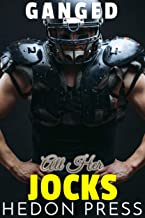 All Her Jocks (Gangs Book 9)