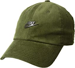 NSW H86 Cap Metallic Futura Cap