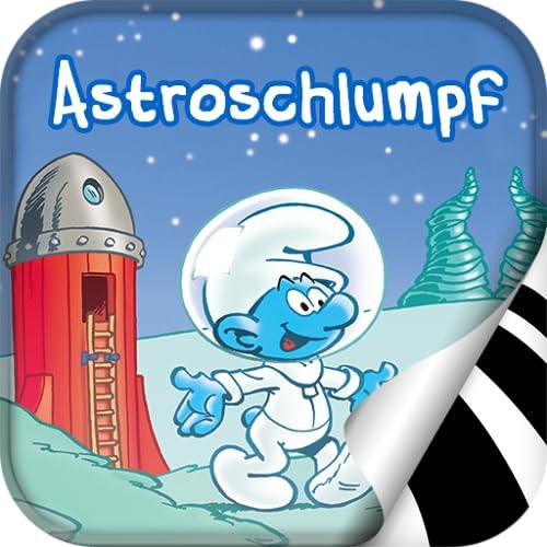 Die Schlümpfe - Astroschlumpf