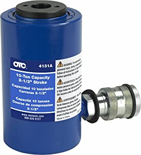 OTC 4131A Single Acting Hydraulic Ram (10-Ton)