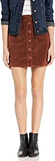 French Connection Women's Corduroy Skirt