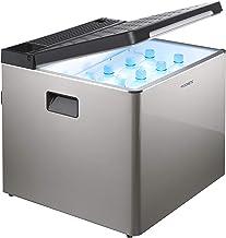 DOMETIC ACX3 40G - draagbare absorberende koelbox, 41 liter, stille werking met 12 V, 230 V en gaspatroon