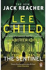 The Sentinel: (Jack Reacher 25) Kindle Edition