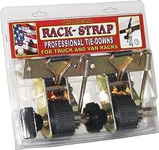 rack strap tie downs