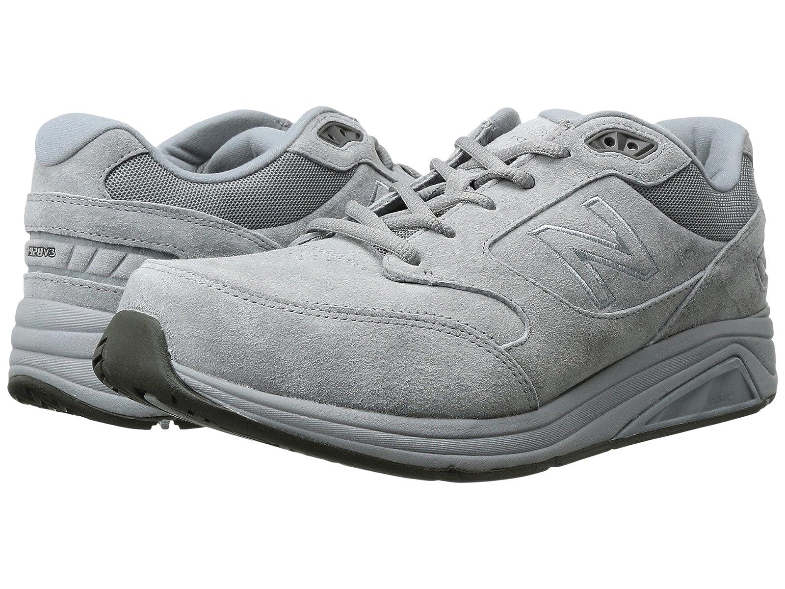 New Balance MW928v3Atmospheric grades have affordable shoes