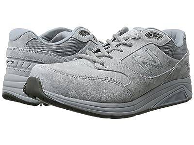 New Balance 928v3 (Grey/White) Men