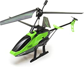 The Flyers Bay 3.5 Channel Digitally Proportionate Helicopter Justice Series Improved Version 2 (Defender Green)