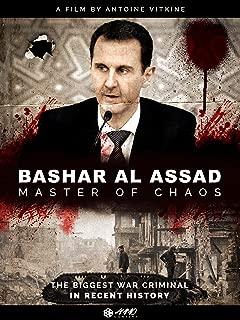 bashar fear