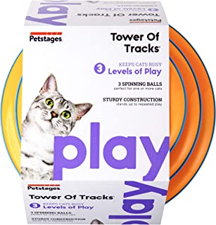Best Toys For Kittens Home Alone [2020 Picks]