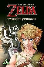 LEGEND OF ZELDA TWILIGHT PRINCESS 01