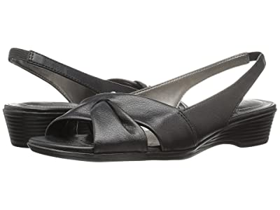 LifeStride Mimosa 2 (Black) Women