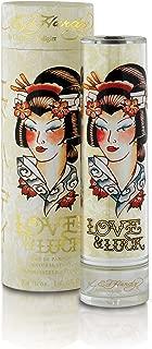 Ed Hardy Love and Luck Eau de Parfum Spray, 1 Ounce