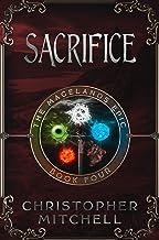 The Magelands Epic: Sacrifice (Book 4)