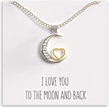Best love u to the moon and back bracelet Reviews