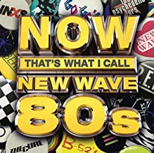 NOW That's What I Call New Wave 80s