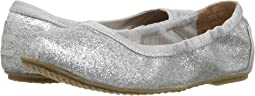 TOMS Kids Ballet Flat (Little Kid/Big Kid)