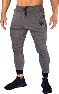 Best charcoal joggers mens Reviews