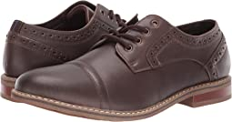 Parker Cap Toe Oxford