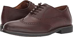Johnston & Murphy XC4® Waterproof Hollis Wingtip