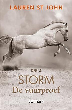 De vuurproef (Storm Book 3)