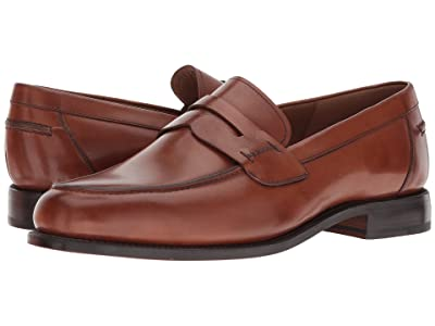 Robert Talbott Hayward (Cognac Leather) Men