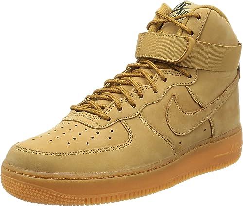 Nike Air Force 1 High '07 Lv8 WB 882096, Chaussures de Sport Homme ...