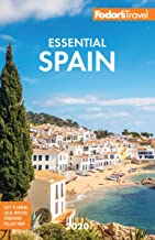 Fodor's Essential Spain 2020 (Full-color Travel Guide)