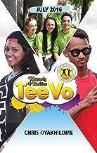 Rhapsody of Realities TeeVo JULY 2016 Edition