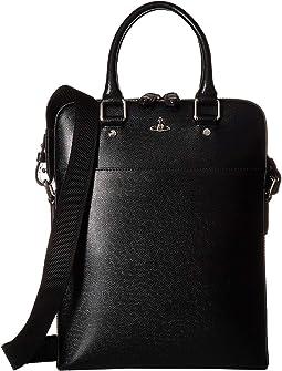 Kent Man Tote Bag