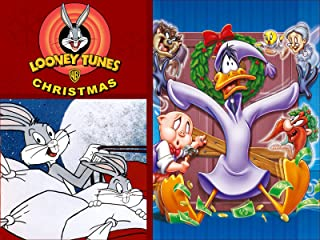 A Looney Tunes Christmas Volume 1