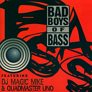 Best bad boy bass Reviews