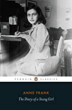 The Diary Of A Young Girl: The Definitive Edition (Penguin Classics)