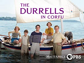 Durrells in Corfu Season 3