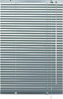 Deco Company - Persiana de aluminio, protección visual, de