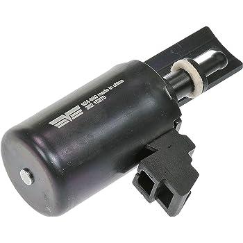 ACDelco 12538777 GM Original Equipment Shift Interlock Solenoid