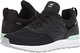 New Balance Kids GS574v2 (Big Kid)