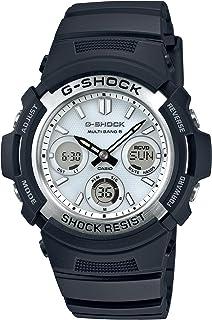[カシオ]CASIO 腕時計 G-SHOCK ジーショック 電波ソーラー AWG-M100S-7AJF メンズ