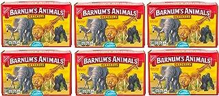 Barnum Animal Crackers, 2.125 oz, 6 pk