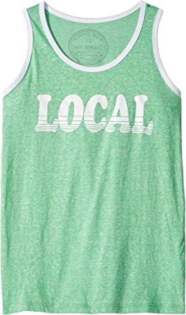 2500a63b Local Tank Top (Infant/Toddler/Little Kids/Big Kids). Tiny Whales. Local  Tank ...