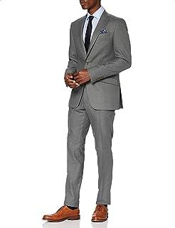 BUGATTI Anzug Abito-Set di Vestiti Uomo